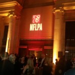 NFLPA Gala Function Super Bowl 50